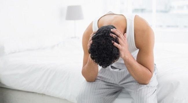 Tiêu đường có thể là nguyên nhân gây ra bất lực ở đàn ông