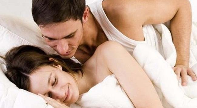 Thiết lập quan hệ với người khác trong cuộc sống tình dục