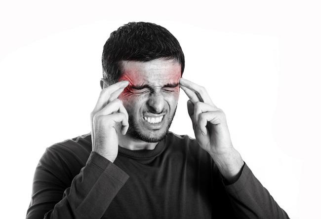 Bệnh đau đầu và đau nửa đầu ở đàn ông