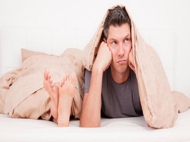 Tìm hiểu nguyên nhân gây nên rối loạn cương dương